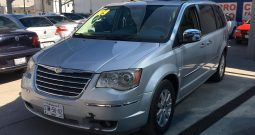 CHRYSLER TOWM COUNTRY